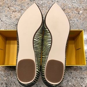 Anthropologie Shoes - Anthropologie Flats